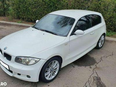 second-hand BMW 120 Seria 1 i