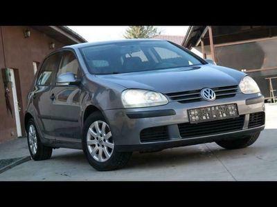 second-hand VW Golf V - an 2006, 1.6 (Benzina),