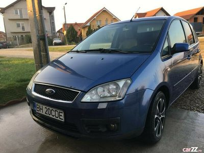 second-hand Ford C-MAX 1,6 Tdci Diesel an 2004