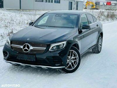 second-hand Mercedes GLC250 GLC