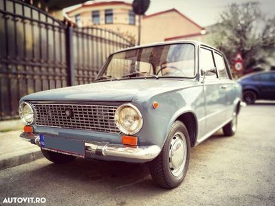 second-hand Fiat 124