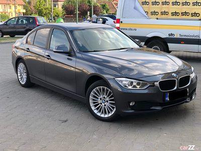 second-hand BMW 320 F30 d 184 cp 2012