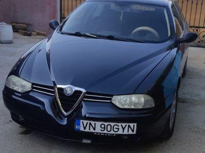 second-hand Alfa Romeo 156 (negociabil)