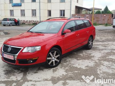 second-hand VW Passat 2007 Trendline/// Posibilitate achizitionare RATE/