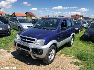second-hand Daihatsu Terios