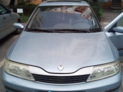 second-hand Renault Laguna 2004 gpl 1.8 i schimb