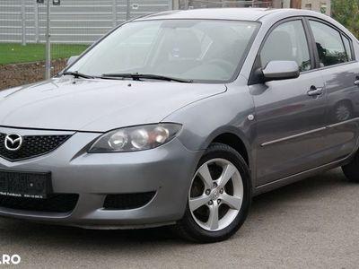 second-hand Mazda 3 1.6 Diesel, an 2006 Luna 9