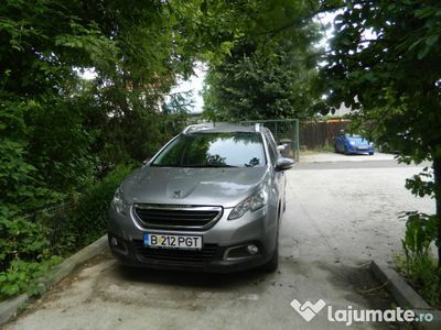second-hand Peugeot 2008 Model