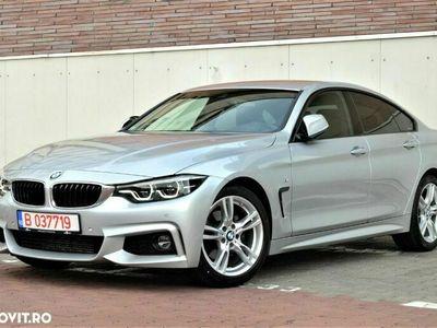 second-hand BMW 420 Seria 4 d