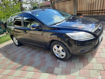 second-hand Ford Focus 2009 1.6 d