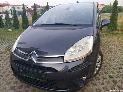 second-hand Citroën C4 Picasso din 2010,euro5,motor 1,6 HDI,cutie automata,schimba perfect