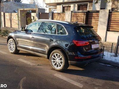 brugt Audi Q5