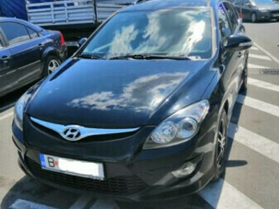second-hand Hyundai i30 I CW facelift