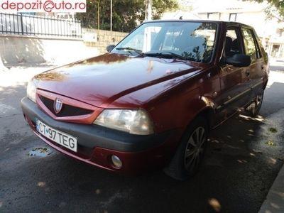 second-hand Dacia Solenza An Fabricatie 2004, Motor 1.4 MPI