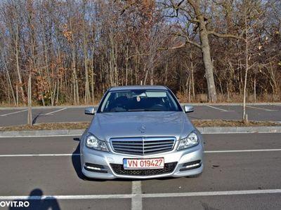 usado Mercedes C220