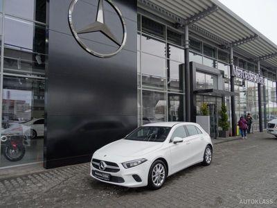 second-hand Mercedes A180 A 180
