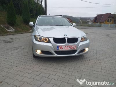 second-hand BMW 320 d Euro 5
