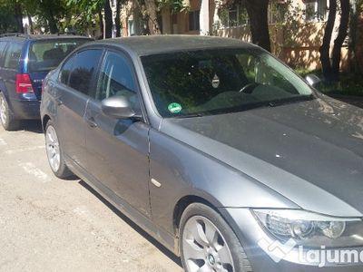 second-hand BMW 320 e90 din 2010