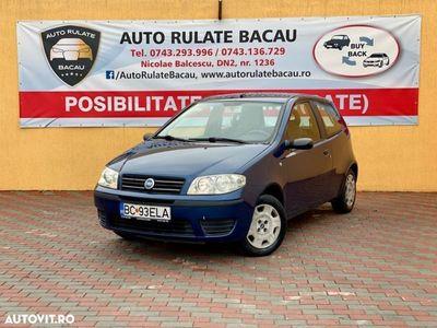second-hand Fiat Punto