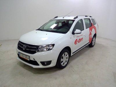 second-hand Dacia Logan MCV 1.5dCi 75CP Laureate