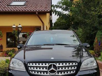 second-hand Mercedes ML280