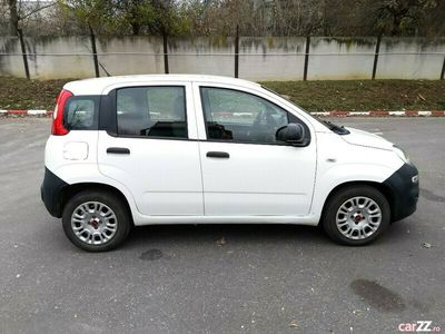 second-hand Fiat Panda III 1.0 Euro 6