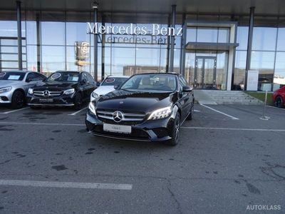 second-hand Mercedes C220 d 4MATIC Limuzina