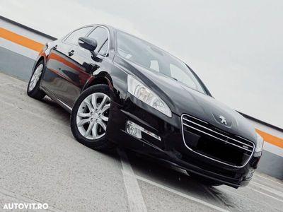second-hand Peugeot 508 Hibrid 4x4 204cp