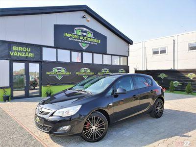 second-hand Opel Astra - EURO 5 - AUTOTURISME VERIFICATE TEHNIC / GARANTIE / LIVRARE