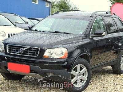 used Volvo XC90 din 2008