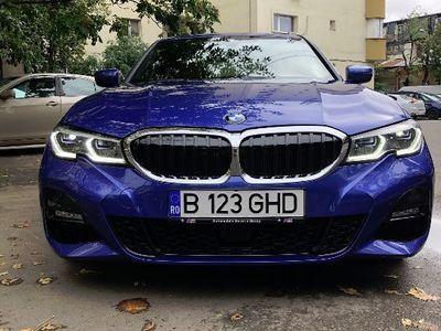 second-hand BMW 330 Seria 3 i