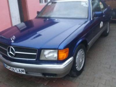 second-hand Mercedes 300 sec