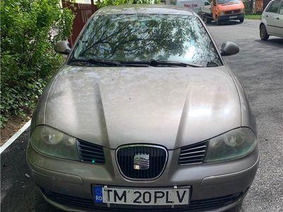 used Seat Ibiza 19tdi