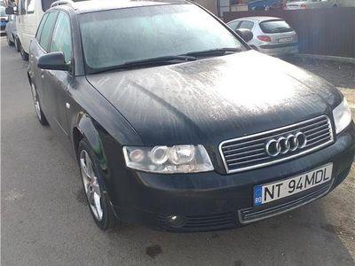 second-hand Audi A4 1.9 2004 AVF