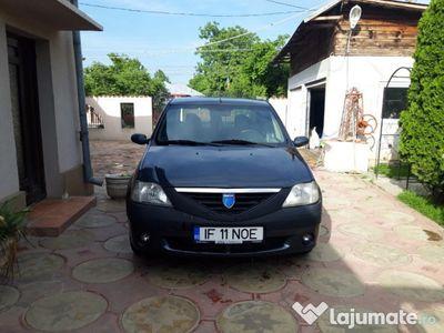 second-hand Dacia Logan ambition !al doilea proprietar .15 dci .euro 4