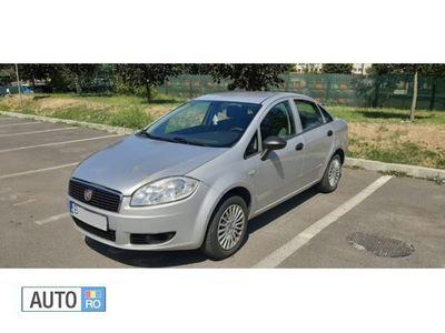 second-hand Fiat Linea dec 2012, 88950 km, unic proprietar, stare foarte buna