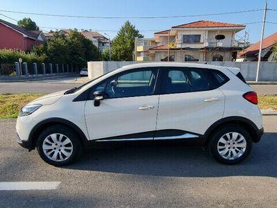 second-hand Renault Captur 0.9 Tce