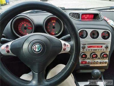 second-hand Alfa Romeo 156 Alfa