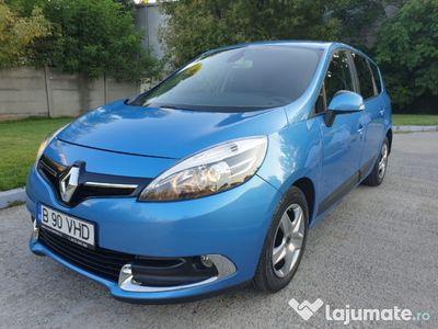 used Renault Grand Scénic 1.6 dCI