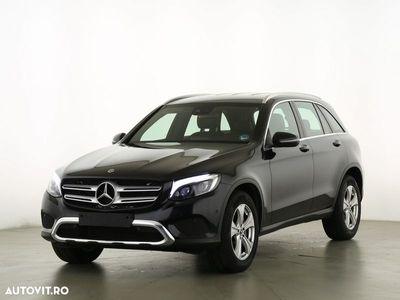 brugt Mercedes GLC220