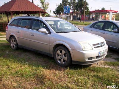 second-hand Opel Vectra C 1.9 tdi Klimatronic