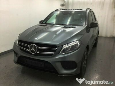 second-hand Mercedes 350 Gle Class*SUNROOF*360*DISTRONIC