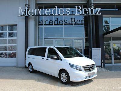 second-hand Mercedes Vito TOURER 114 VTP-E