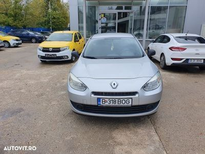second-hand Renault Fluence 1.6