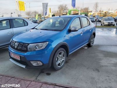 second-hand Dacia Logan Stepway