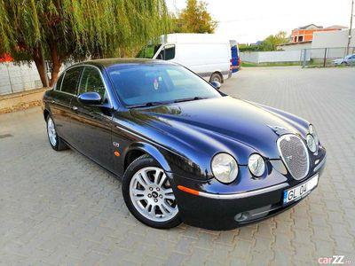 second-hand Jaguar S-Type Luxury Clima 2005 2.7d Biturbo 207cp