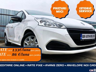 second-hand Peugeot 208 1.6