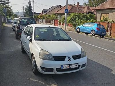 second-hand Renault Clio Symbol 2 din 2006