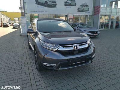 second-hand Honda CR-V 1.5