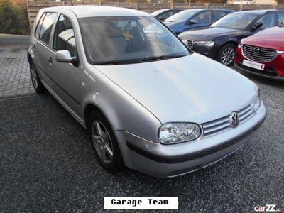 second-hand VW Golf IV  1900cmc, diesel, Ac, 2003